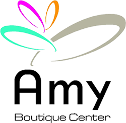 קניון עמי בוטיק סנטר Logo